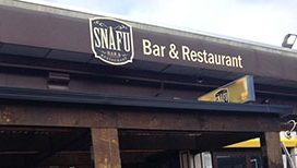 Snafu Bar & Restaurant