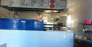 St Albans Seafood