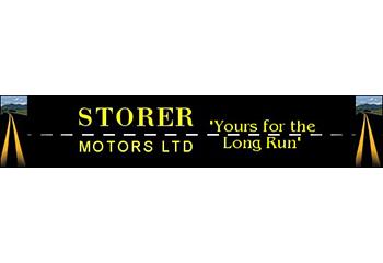 Storer Motors Ltd