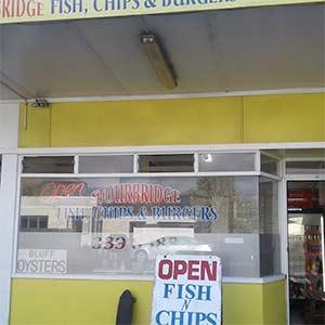 Stourbridge Fish & Chips