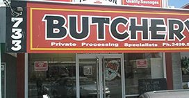 Templeton Butchery