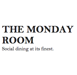 The Monday Room