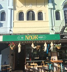 The Nook Eatery