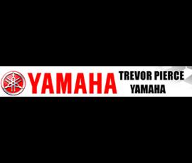Trevor Pierce Yamaha