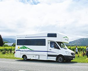 United Campervans