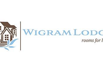 Wigram Lodge
