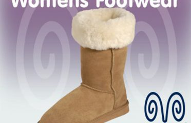 Sheepskin & Footwear Factory Shop