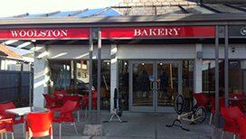 Woolston Bakery