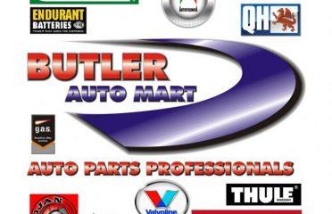 Butler Auto Mart