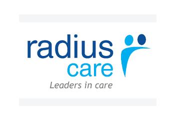 Radius St Helena's Care Centre