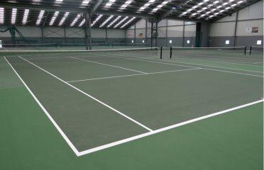 Centre Court Surfaces Ltd