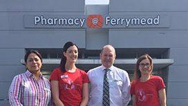 Pharmacy@Ferrymead