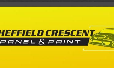 Sheffield Crescent Panel & Paint Ltd