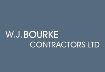 Bourke W J Contractors Ltd