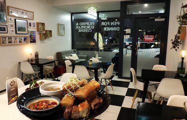 Chillax Cafe & Filipino Restaurant