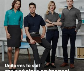 Hurrell Uniform Solutions & Merchandise