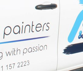 P&D Painters