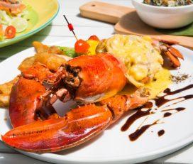Karaka Lobster