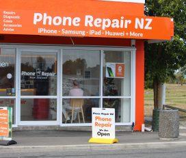Phone Repair NZ